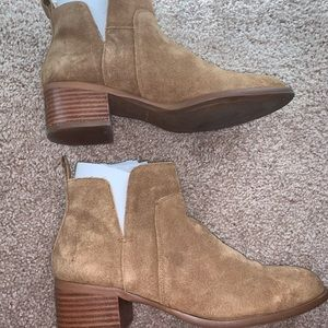 Richland2 suede boot